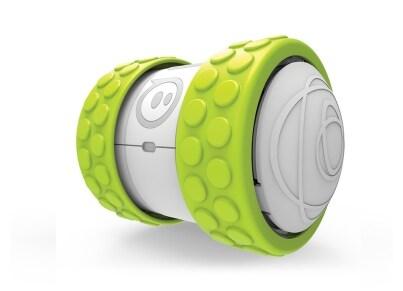 Αξεσουάρ Sphero Θήκη Νubby Tires Cyber Yellow