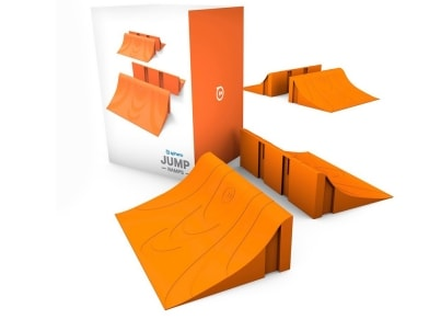 Jump Ramp Sphero - Orange