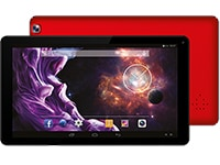 "eStar Grand HD Quad Core Tablet 10.1"" 8GB Κόκκινο"