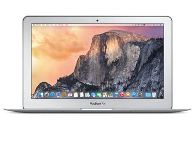 "Laptop Apple MacBook Air MMGF2GR/A - 13.3"" (i5/8GB/128GB/HD)"