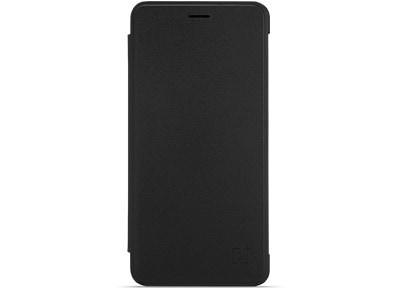 Θήκη OnePlus X - OnePlus Flip Cover Μαύρο