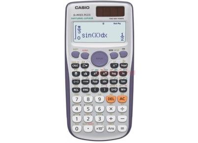 Επιστημονική Αριθμομηχανή Casio 10 FX-991ES Plus