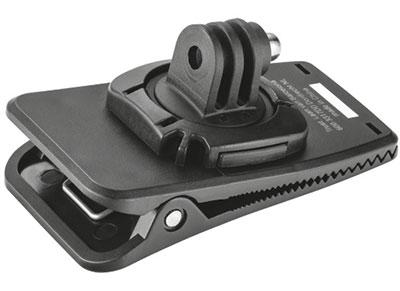 Αξεσουάρ Action Camera - Trust Clip Mount 20893