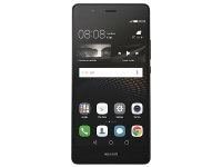 4G Smartphone Huawei P9 Lite - Dual Sim 16GB Μαύρο