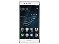 4G Smartphone Huawei P9 32GB Ασημί