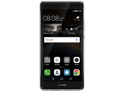 4G Smartphone Huawei P9 Plus 64GB Γκρι