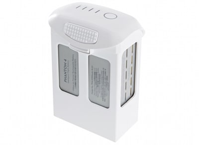 Intelligent Flight Battery 5350 mAh για DJI Phantom 4 (PH4-P54) - Μπαταρία για D