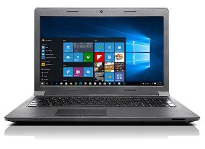 "Laptop Lenovo B5400 - 15.6"" (i3-4000M/6GB/1TB/ HD) υπολογιστές   laptops"