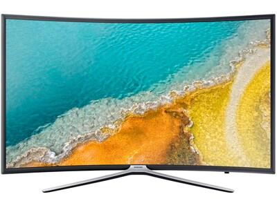 """Τηλεόραση 49"""" Samsung UE49K6300 Curved Smart LED Full HD"""