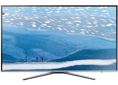 "4K Τηλεόραση 43"" Samsung UE43KU6400 Smart LED Ultra HD"