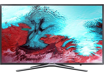 "Τηλεόραση 40"" Samsung UE40K5500 Smart LED Full HD"