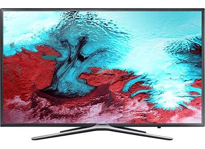 """Τηλεόραση 32"""" Samsung UE32K5500 Smart LED Full HD"""