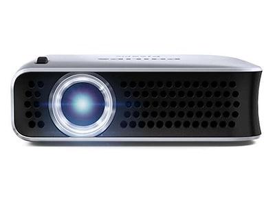 Projector Philips PicoPix Pocket PPX4010/INT DLP