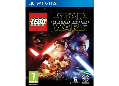 LEGO Star Wars: The Force Awakens - PS Vita Game gaming   παιχνίδια ανά κονσόλα   ps vita