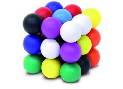 Γρίφος Molecule - Μαθηματική Βιβλιοθήκη
