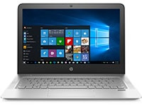 "Laptop HP Envy 13d100nv 13.3"" (i76500U/8GB/ 256GB/ 520)"