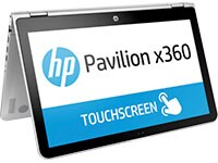 "Laptop HP Pavilion x360 15-bk000nv - 15.6"" (i5-6200U/4GB/500GB/ HD)"
