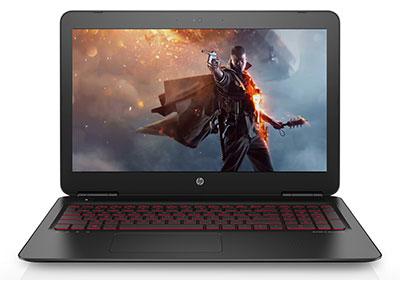 "Laptop HP Omen 15-ax000nv - 15.6"" (i7-6700HQ/12GB/1TB/GTX 965M)"