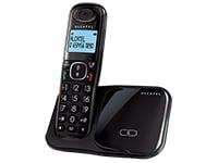 Ασύρματο Τηλέφωνο Alcatel XL-280 Μαύρο