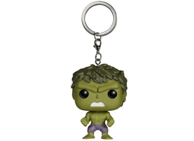 Φιγούρα Funko Pocket Pop! Keychain - Hulk (Marvel) gaming   gaming cool stuff