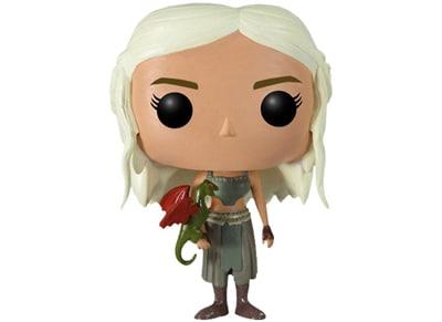 Φιγούρα Funko Pop! - Daenerys Targaryen (Game of Thrones)