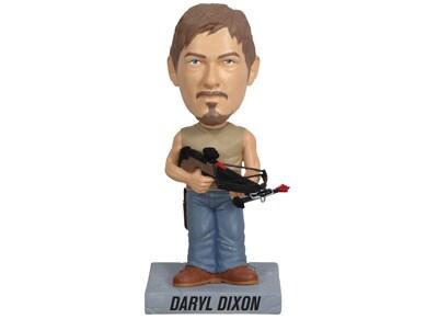 Φιγούρα Funko Wacky Wobbler - Daryl (The Walking Dead)