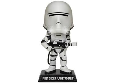 Φιγούρα Funko Wacky Wobbler - First Order Flametrooper (Star Wars)