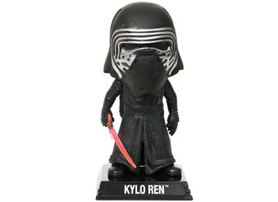 Φιγούρα Funko Wacky Wobbler - Kylo Ren (Star Wars)