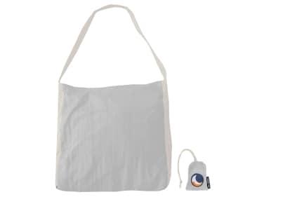 Τσάντα Παραλίας Ticket Τo Τhe Moon Λευκή (TMSB0101)