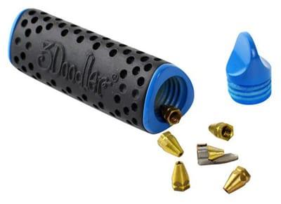 3Doodler Nozzle Set - Μύτες για 3Doodler Pen