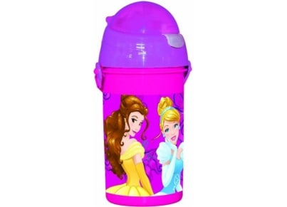 Παγούρι Flip GIM Princess Dreams 500ml (551-07209)