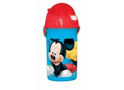Παγούρι Flip GIM Mickey Gadget 500ml (553-35209)