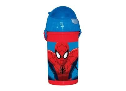Παγούρι Flip GIM Spiderman Ultimate (557-27209)