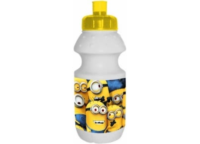 Παγούρι Sport GIM Despicable Me 350ml (558-88235)