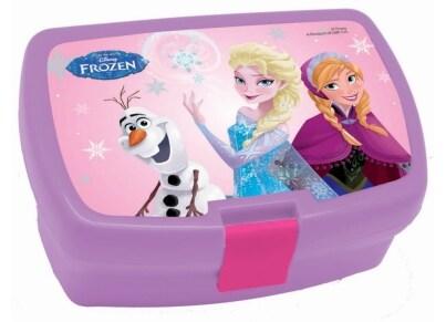 Δοχείο Φαγητού GIM Frozen Winter Hugs (551-14260)