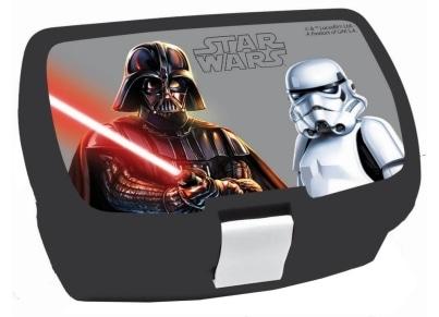 Δοχείο Φαγητού GIM Star Wars Classic (558-76260)