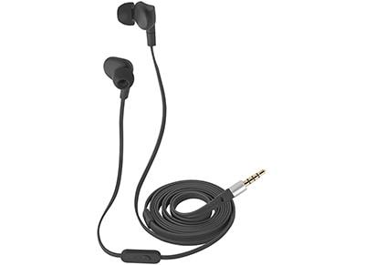 Αδιάβροχα Handsfree Ακουστικά Trust UR Aurus 20834 Μαύρο