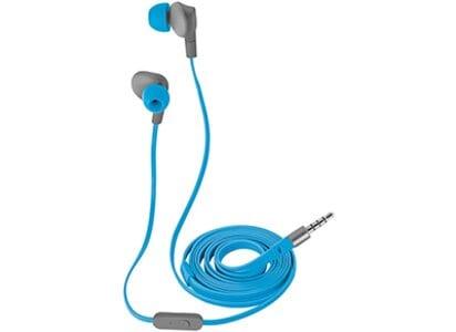 Αδιάβροχα Handsfree Ακουστικά Trust UR Aurus 20837 Μπλε