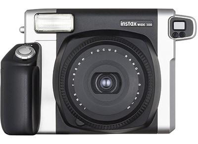 Compact Fujifilm Instax 300 - Μαύρο