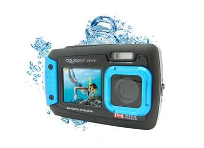 Compact Aquapix 1400 Αδιάβροχη - Μπλε