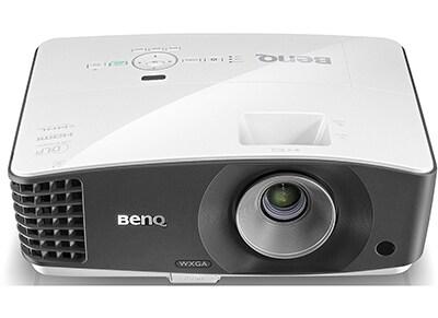 Projector BenQ MW705 DLP HD 3D τηλεοράσεις   εικόνα   video projectors