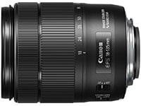 Canon EF-S 18-135 mm f/3.5 - 5.6 IS USM - Canon DSLR Lens