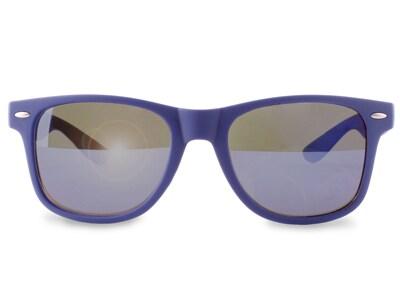 Γυαλιά Ηλίου Puro Unisex Μπλε