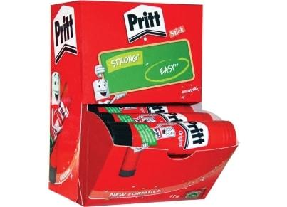 Κόλλα Stick Pritt 11gr (H-814)