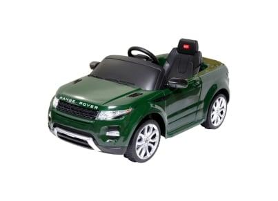 Ηλεκτρικό Αυτοκίνητο Buddy Toys Range Rover Πράσινο (BEC 8007)