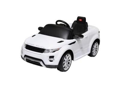 Ηλεκτρικό Αυτοκίνητο Buddy Toys Range Rover Λευκό (BEC 8017)