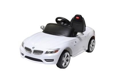 Ηλεκτρικό Αυτοκίνητο Buddy Toys BMW Z4 Λευκό (BEC 7005)