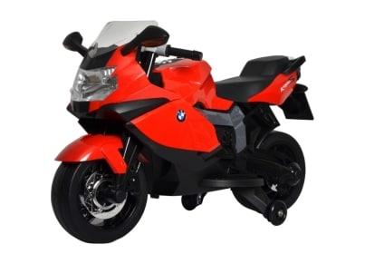 Ηλεκτρική Μηχανή Buddy Toys BMW K1300 S Κόκκινη (BEC 6011)