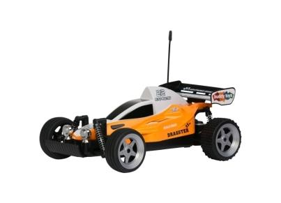 Τηλεκατευθυνόμενο Buddy Toys Buggy Πορτοκαλί (BRC 12.413)