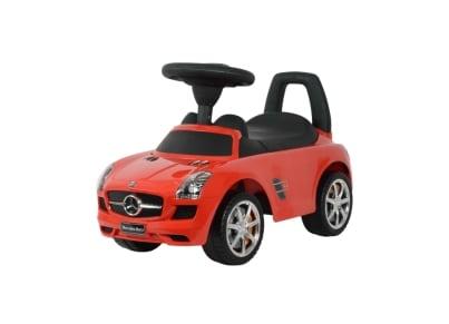 Ποδοκίνητο Αυτοκίνητο Mercedes-Benz SLS Κόκκινο (BPC 5111)